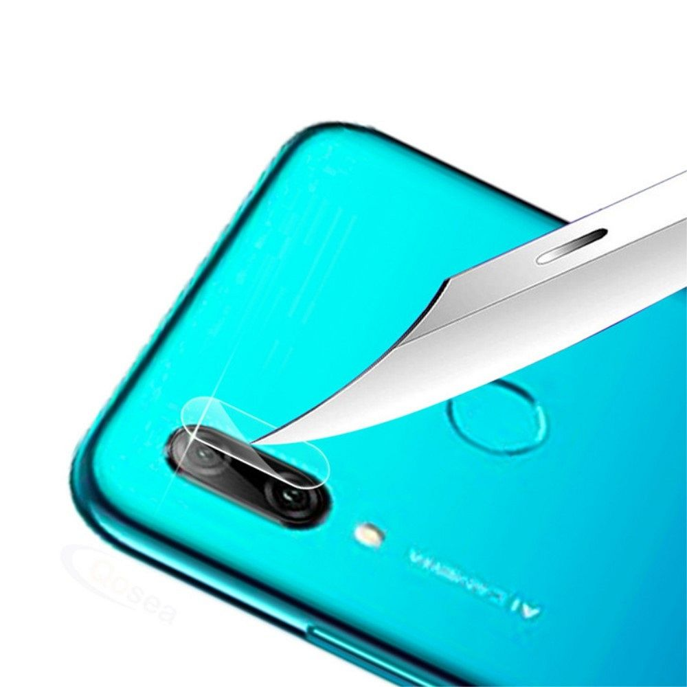 Huawei P Smart Z Camera glass protector