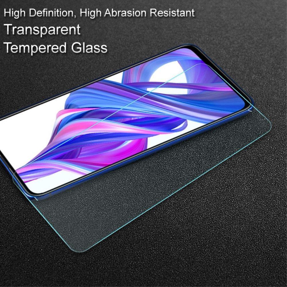 Huawei P Smart Pro Keményített védőüveg IMAK