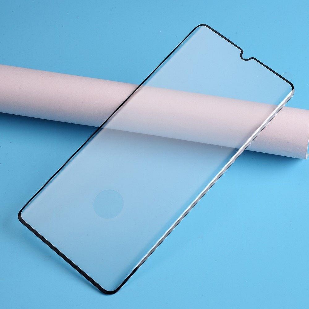 Xiaomi Mi Note 10/Note 10 Pro (black) 3D Keményített védőüveg