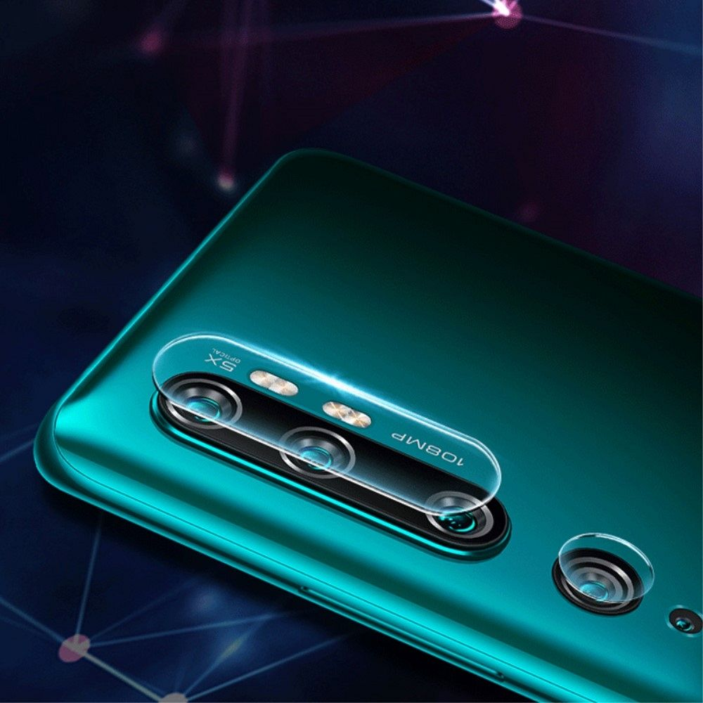 Camera glass protector - Xiaomi Mi Note 10/Note 10 Pro