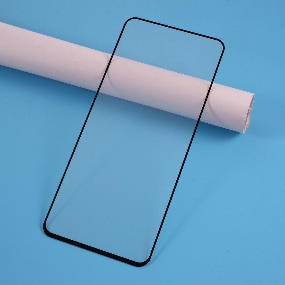 Samsung Galaxy A71 3D (black) Keményített védőüveg