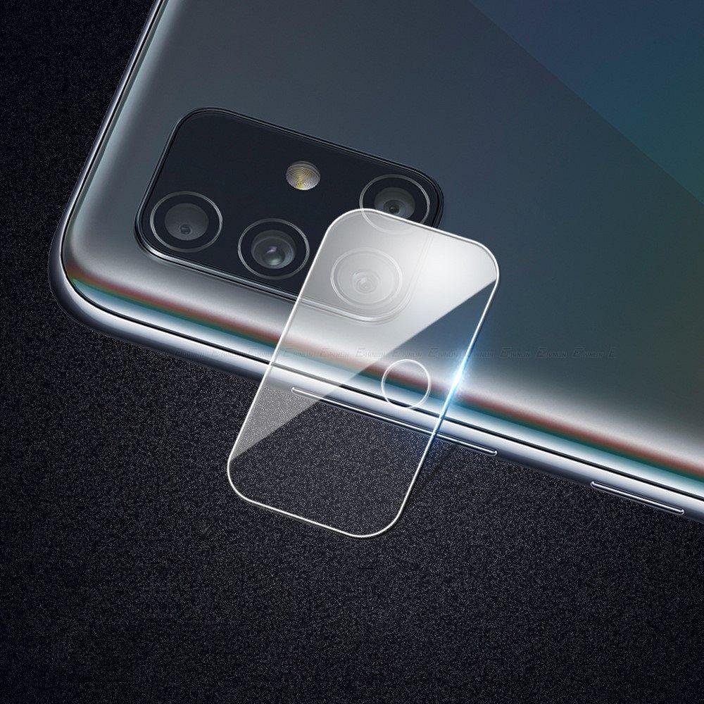 Camera védőüveg Samsung Galaxy A71