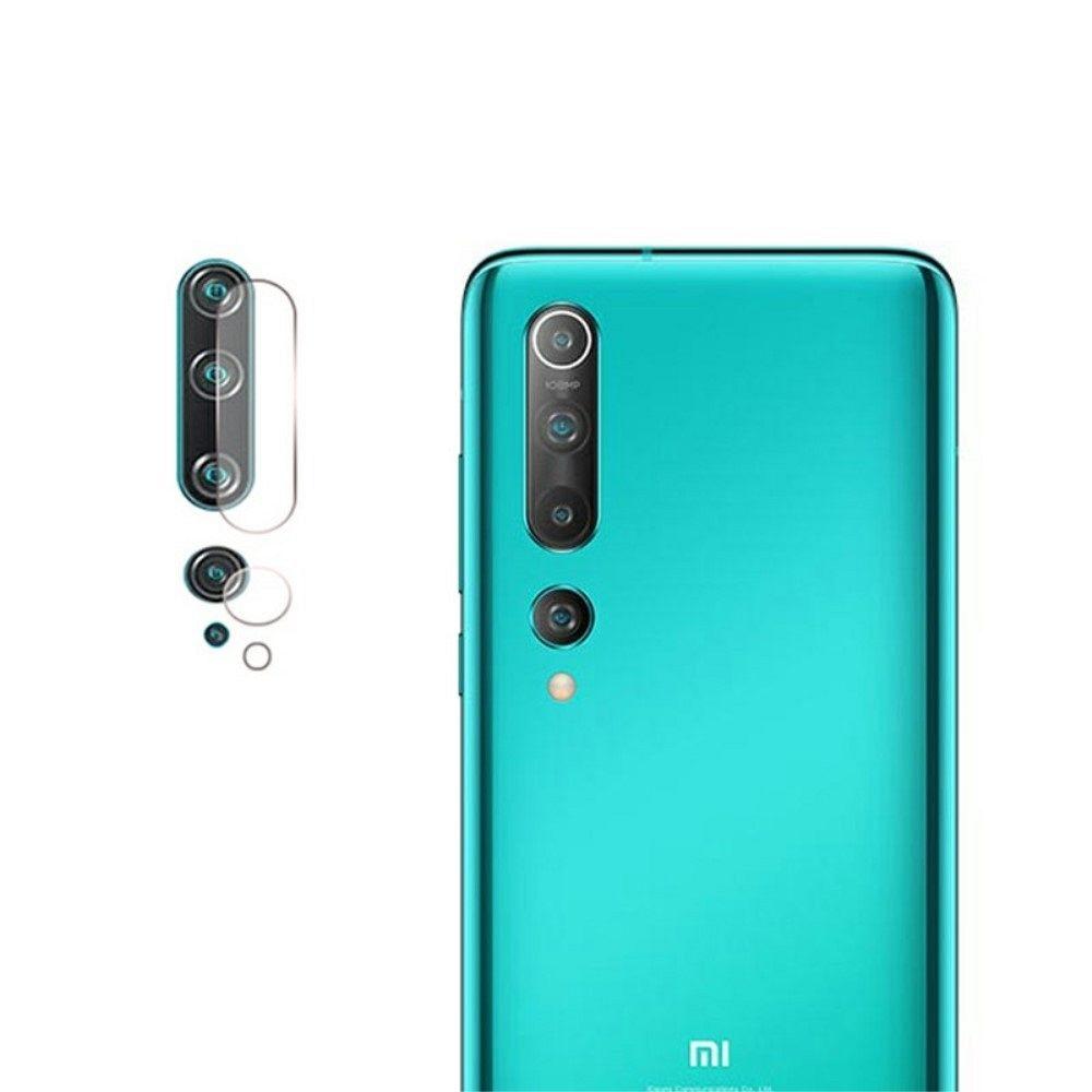 Zaštitno staklo za kamero - Xiaomi Mi 10