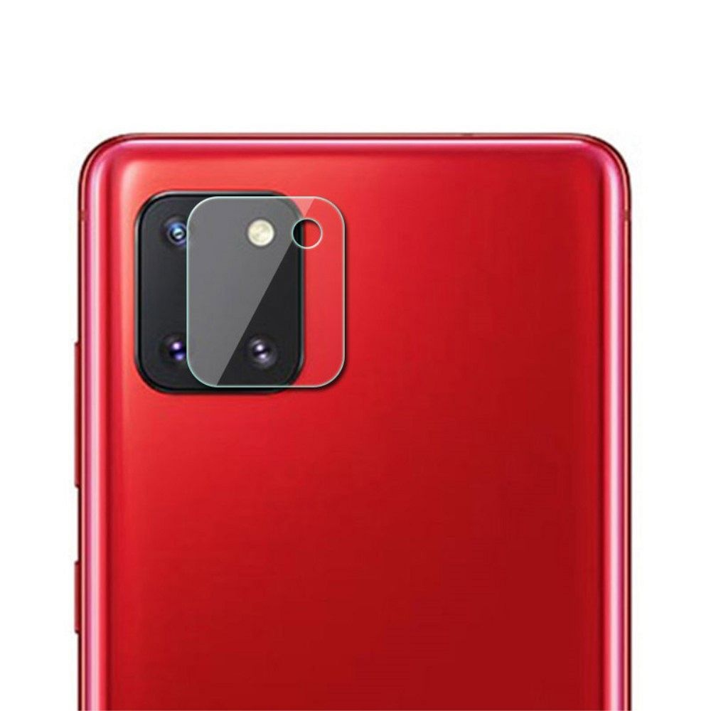 Zaštitno staklo za kamero  - Samsung Galaxy A81/Note 10 Lite