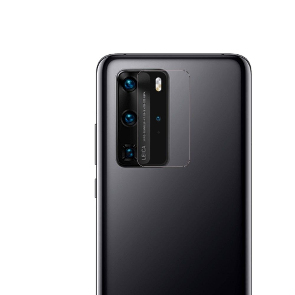 Zaštitno staklo za kameru za Huawei P40 Pro