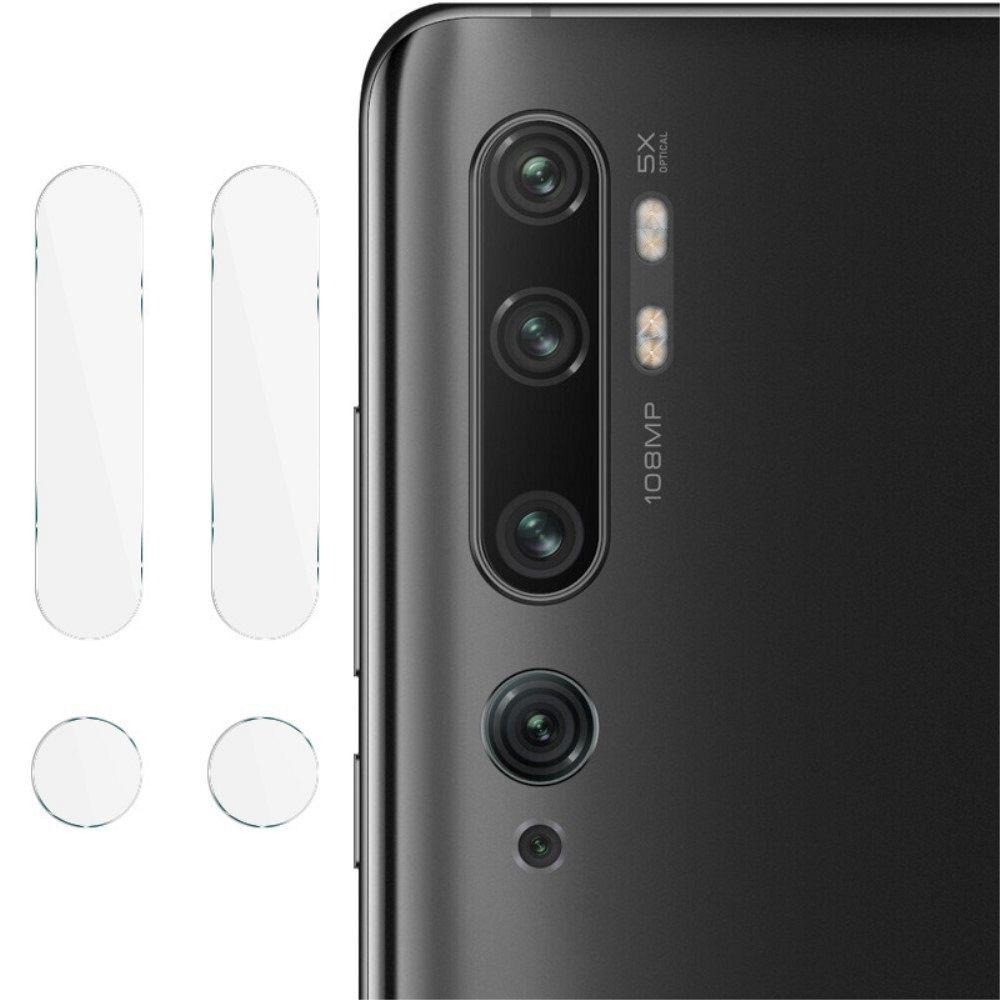Zaštitno staklo za kamero -  Xiaomi Mi Note 10/Mi Note 10 Pro