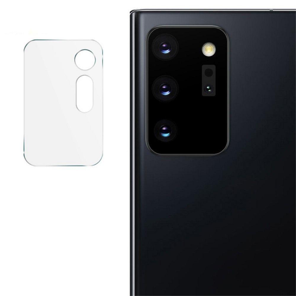 Samsung Galaxy Note20 Ultra Camera Keményített védőüveg