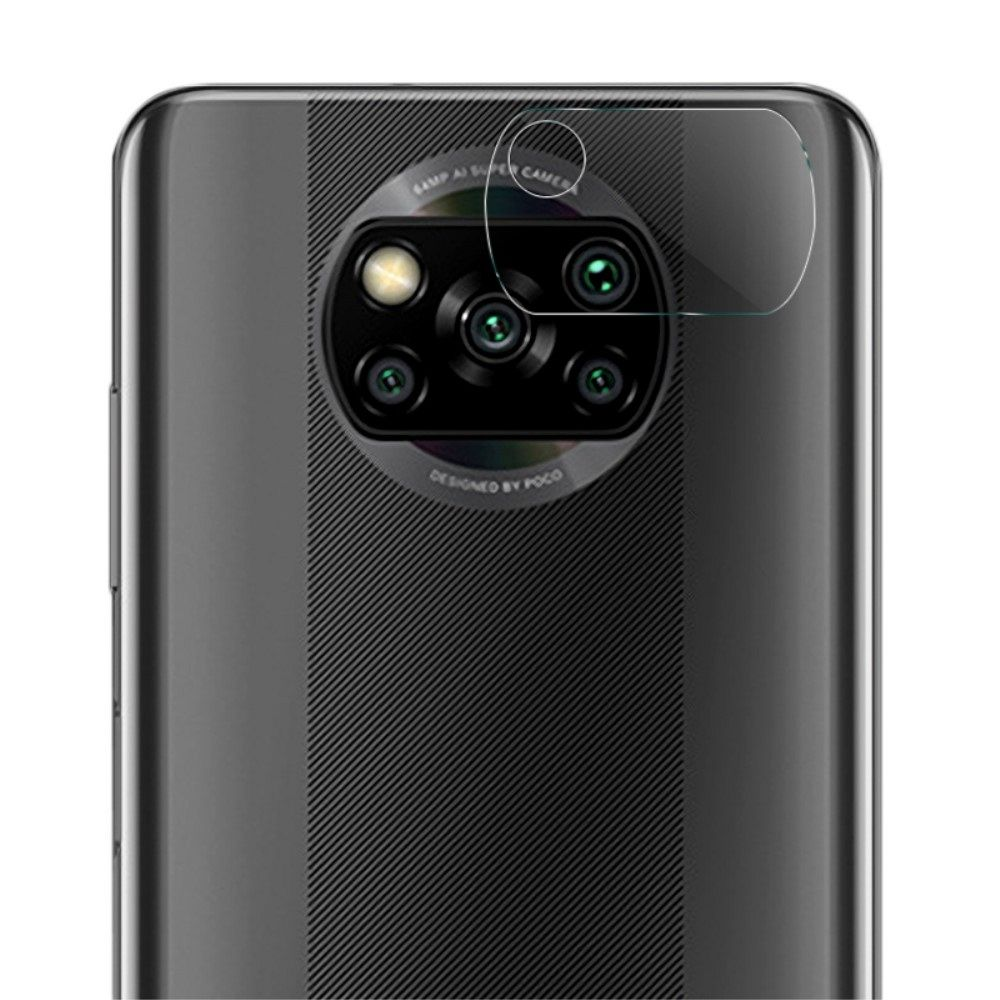 Zaštitno staklo za kamero (2pcs) -  Xiaomi Poco X3 NFC/X3 Pro