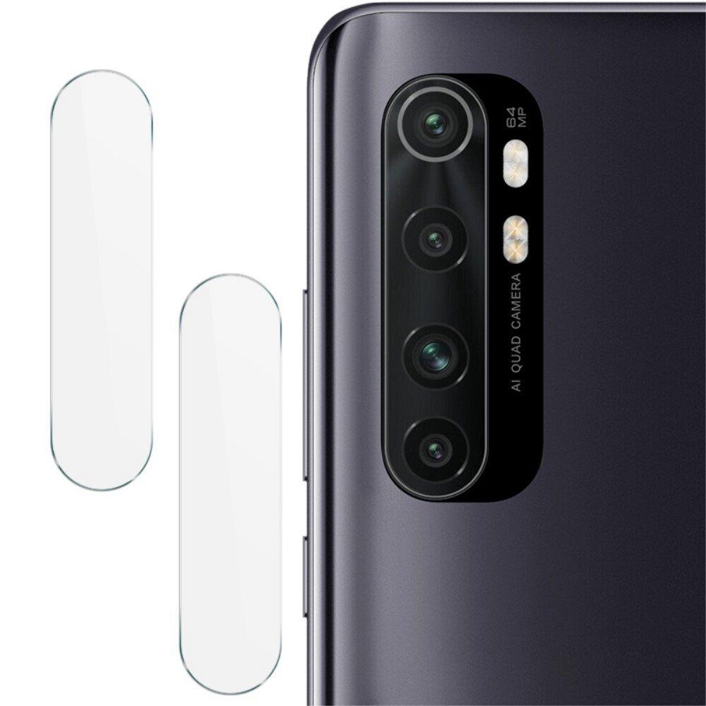 Zaštitno staklo za kamero (2pcs) -  Xiaomi Mi Note 10 Lite