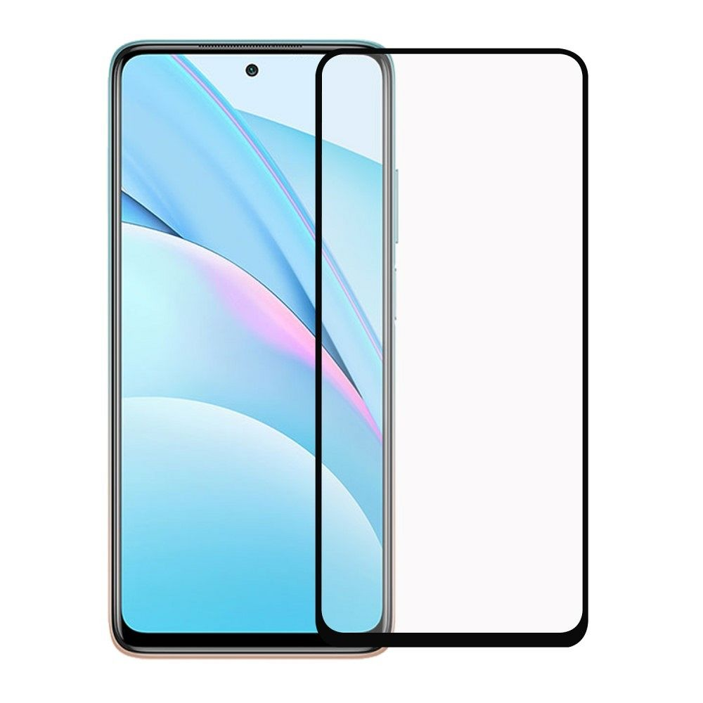 Xiaomi Mi 10T Lite edzett üveg