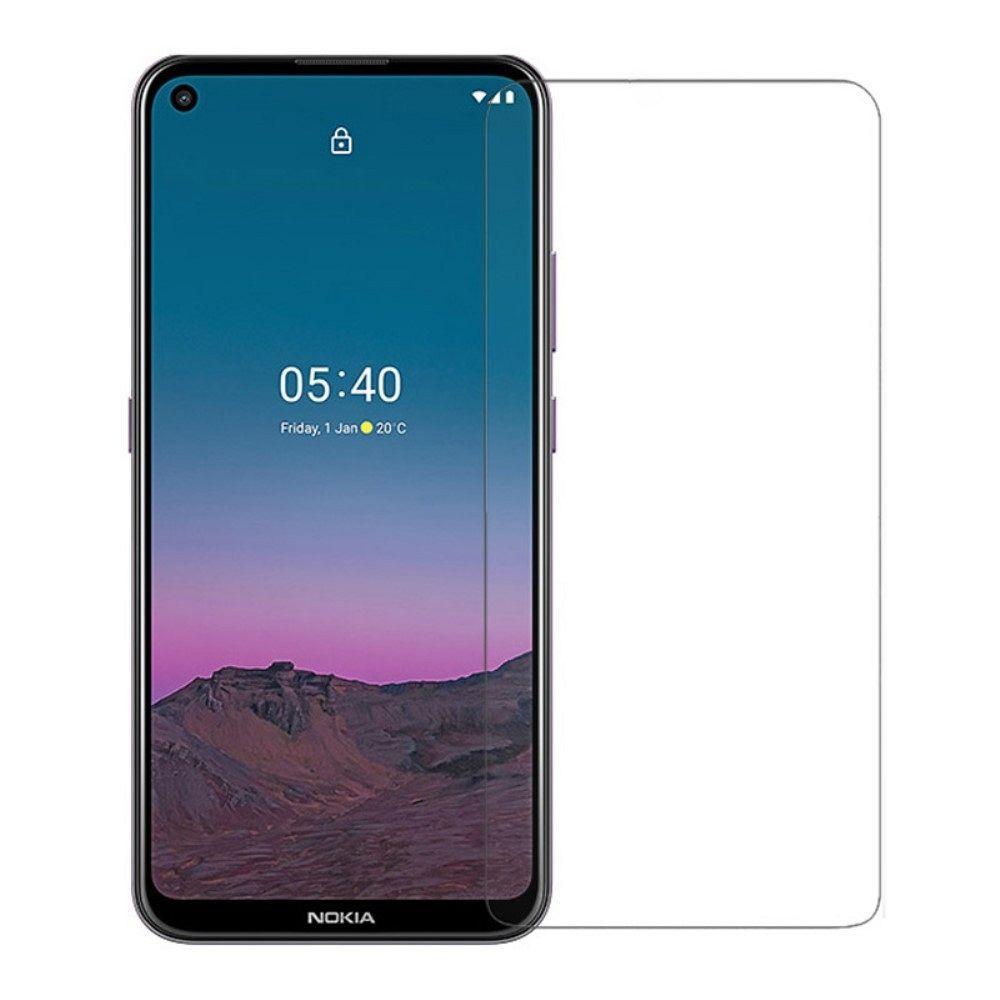 Nokia 5.4  Keményített védőüveg