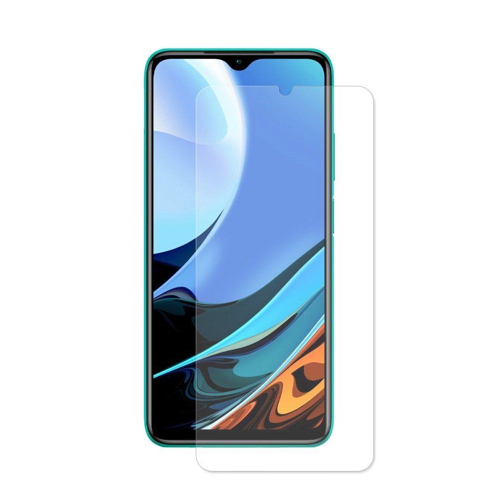 Xiaomi Redmi 9T/Poco M3  Keményített védőüveg