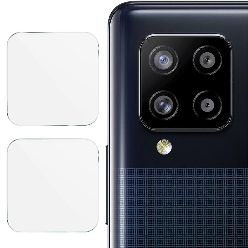 Zaštitno staklo za kameru za Samsung Galaxy A12/A42