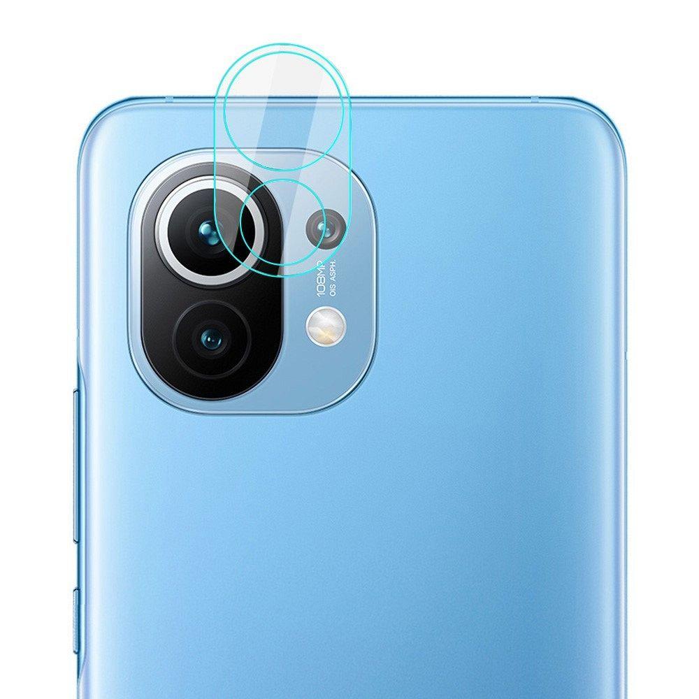 Zaštitno staklo za kamero  - Xiaomi Mi 11