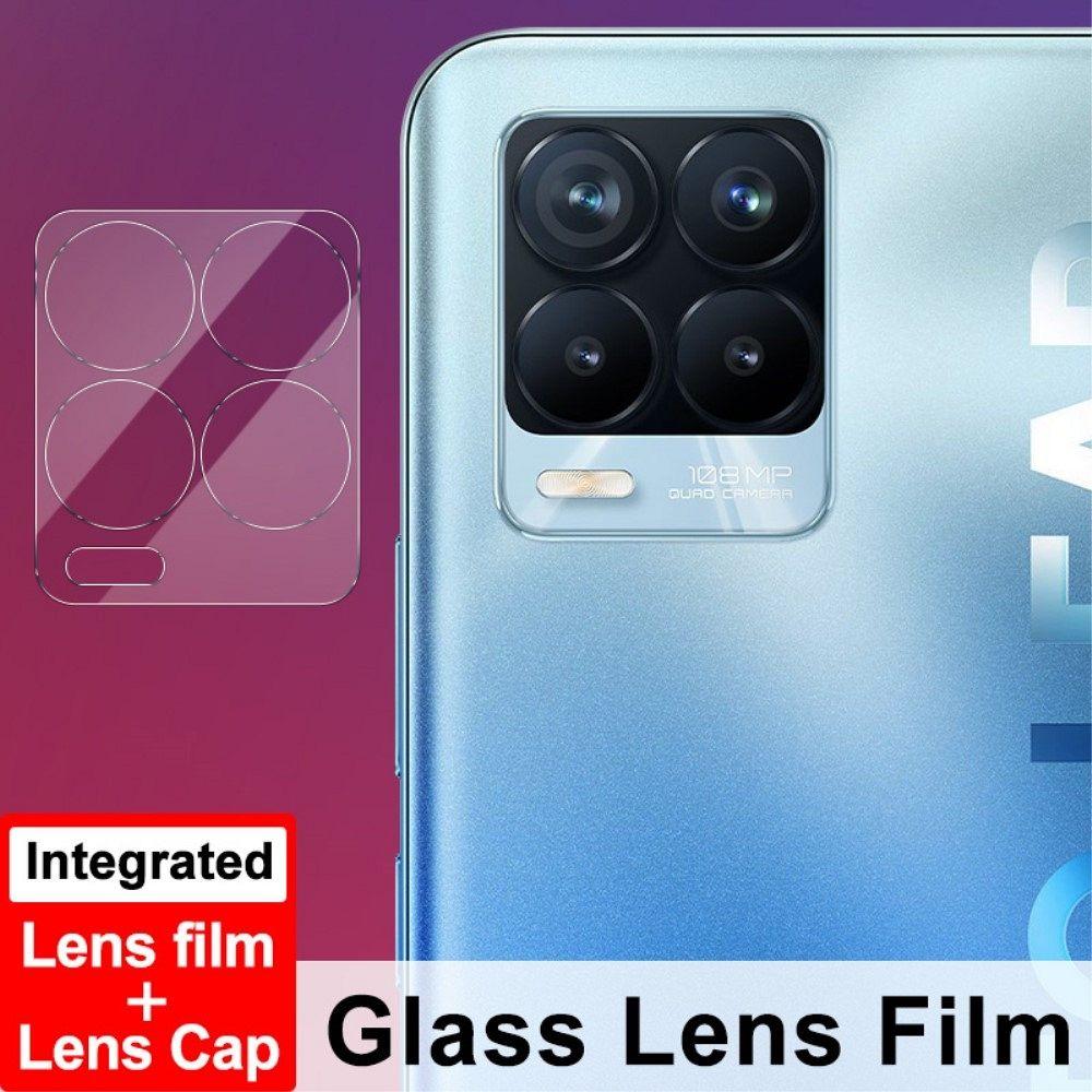 Realme 8/8 Pro  Camera védőüveg
