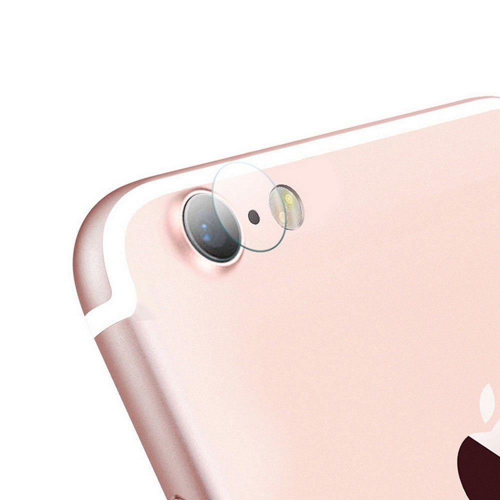 iPhone 7/8/SE 2 Camera védőüveg