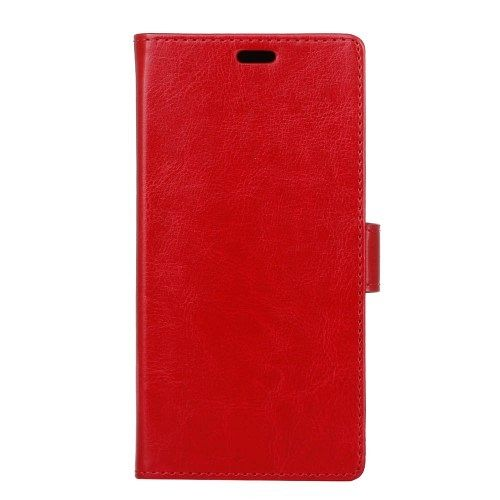 Wiko View2 Go (red) flip tok