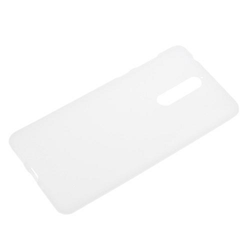 Maska TPU (bijela) za Nokia 8
