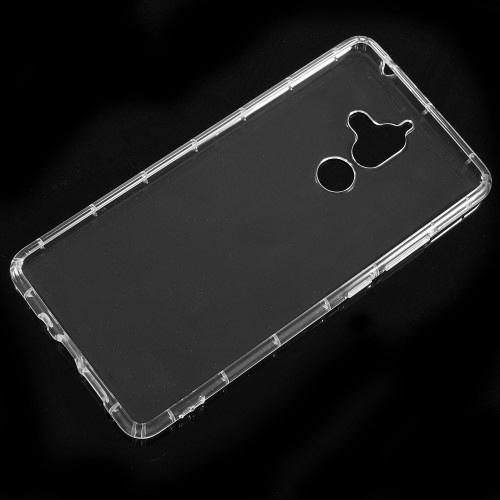 Ovitek TPU (transparent) za Nokia 7 plus