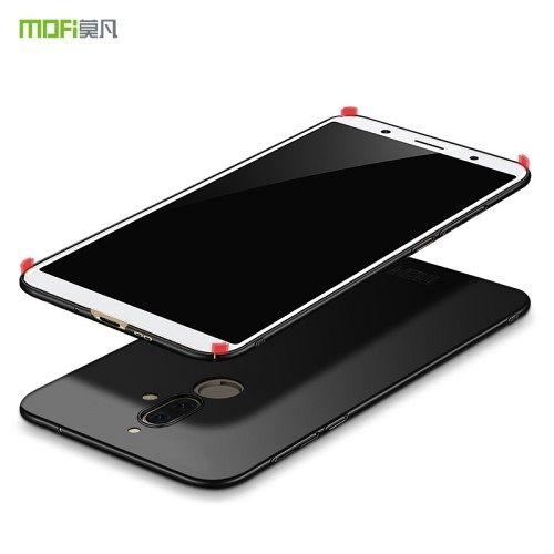 Ovitek PC MOFI (black) za Nokia 7 plus