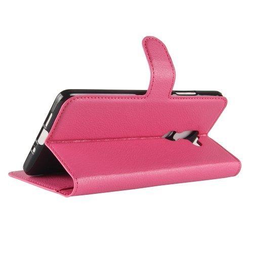 Preklopni ovitek (rose) za Nokia 7 plus