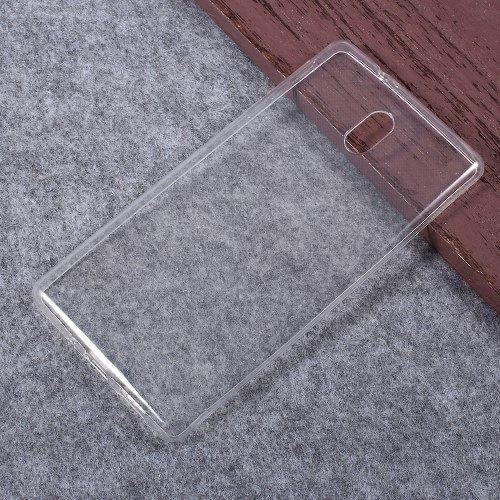 Maska TPU (transparentan) za Nokia 3