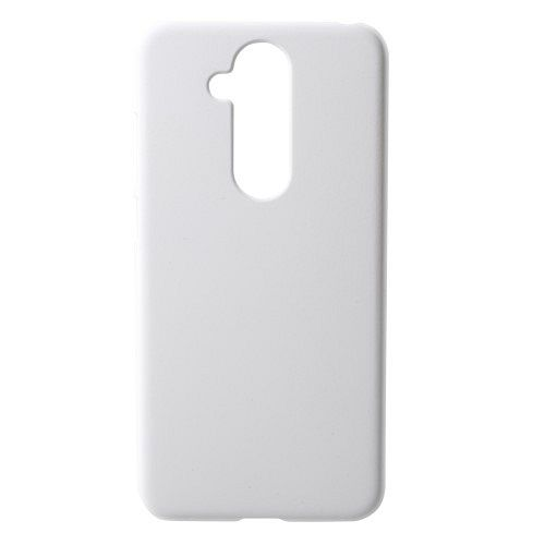 Maska PC (white) za Nokia 8.1 / X7