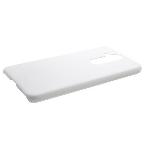 Ovitek PC (white) za Nokia 8.1 / X7