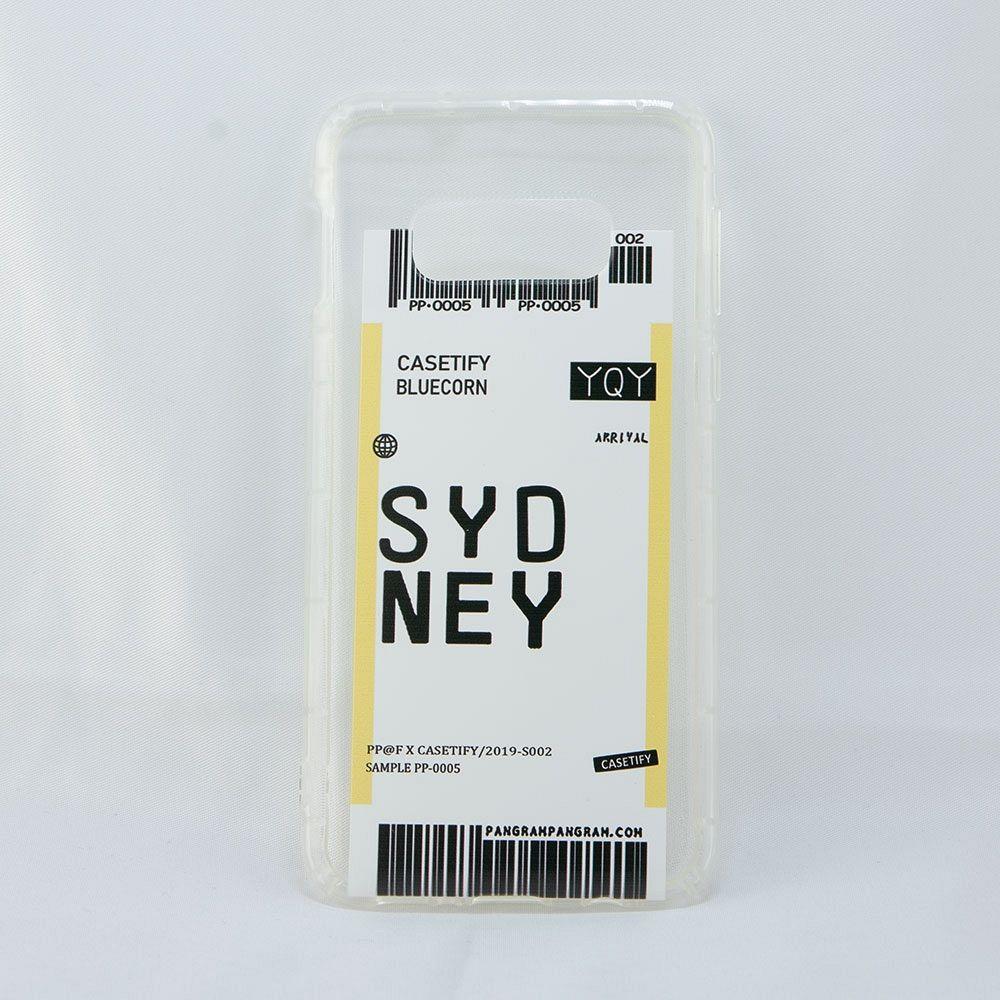 Maska GATE (Sydney) za Samsung Galaxy S10