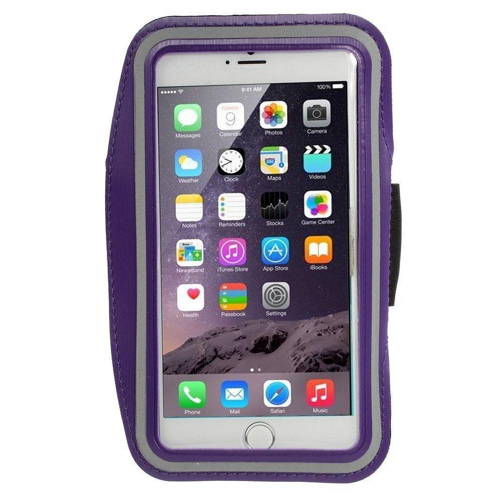 Univerzalna maska za telefon za rekreaciju (purple)