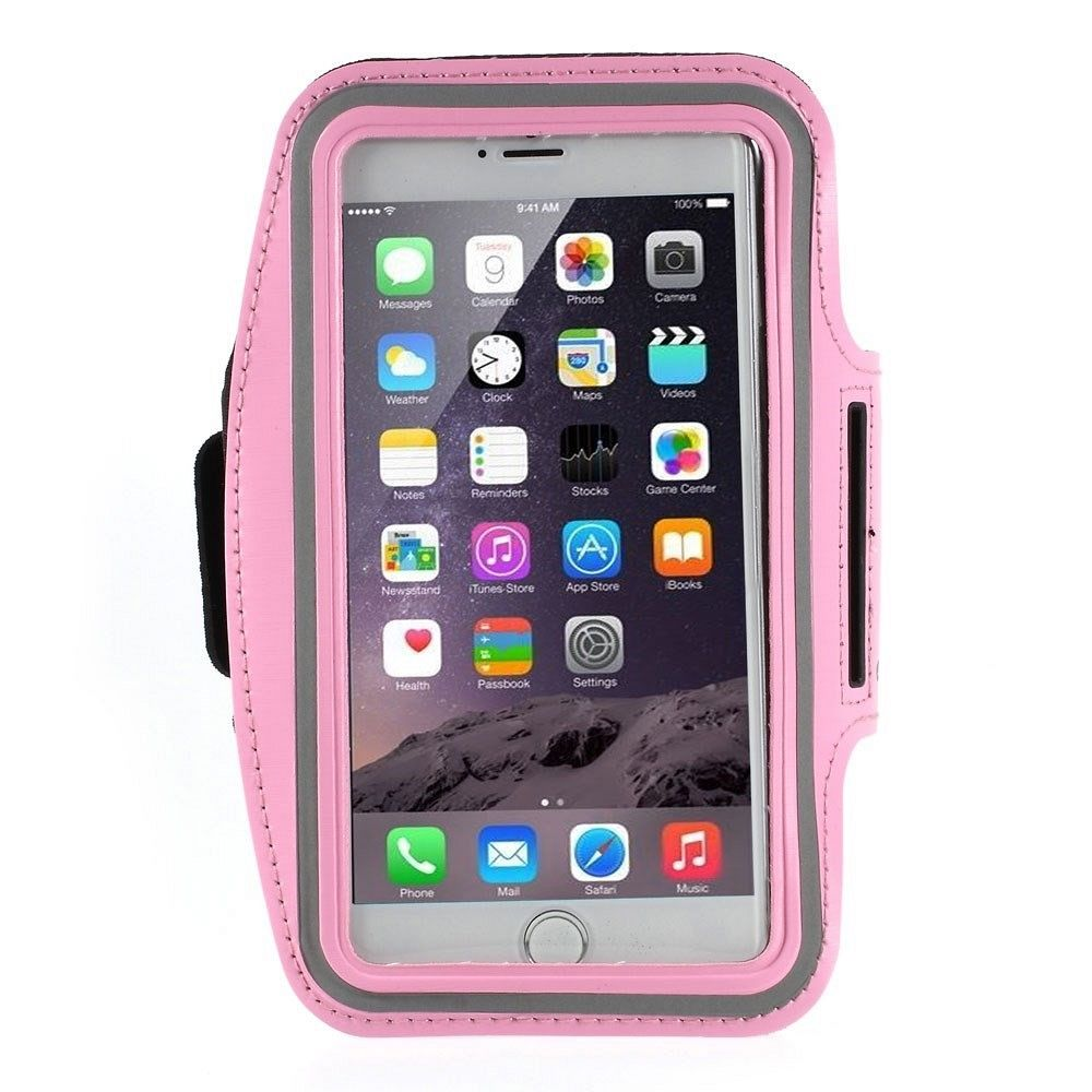Univerzalna maska za telefon za rekreaciju (pink)