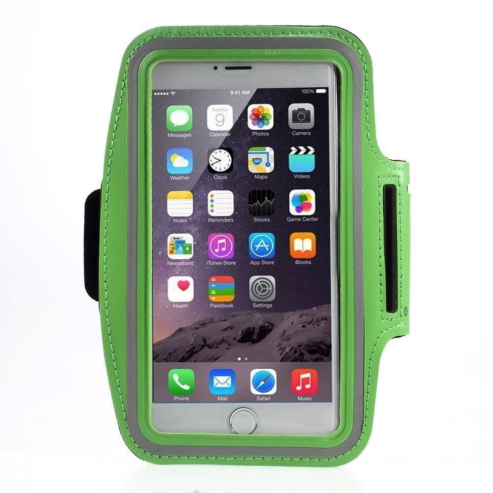 Univerzalna maska za telefon za rekreaciju (green)