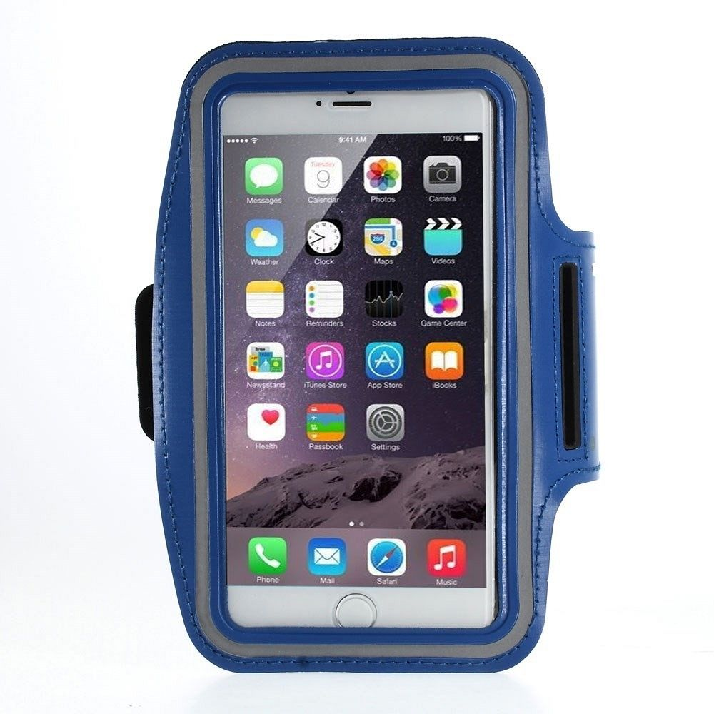 Univerzalna maska za telefon za rekreaciju (dark blue)