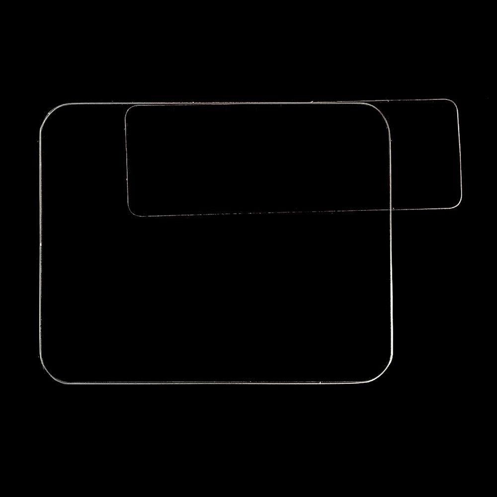 Kaljeno zaštitno staklo za Apple Watch (42 mm)