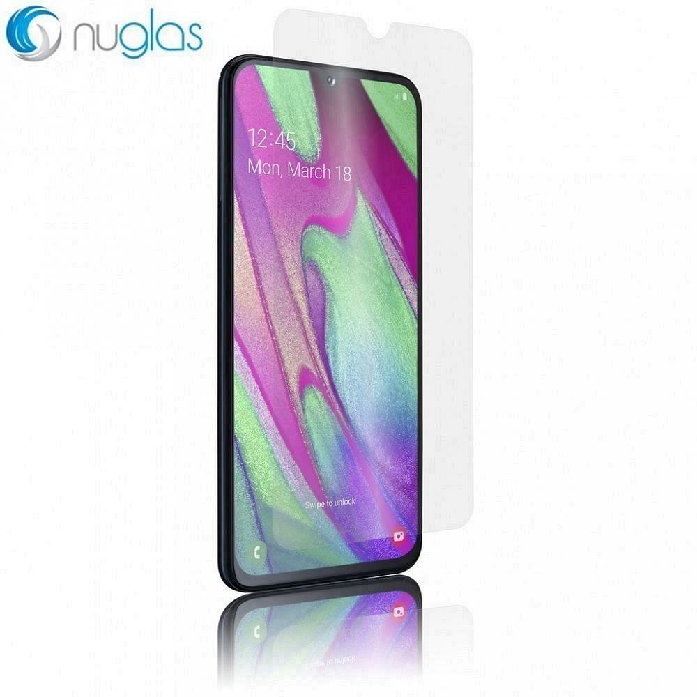 Samsung Galaxy A41 Full cover Nuglas edzett üveg