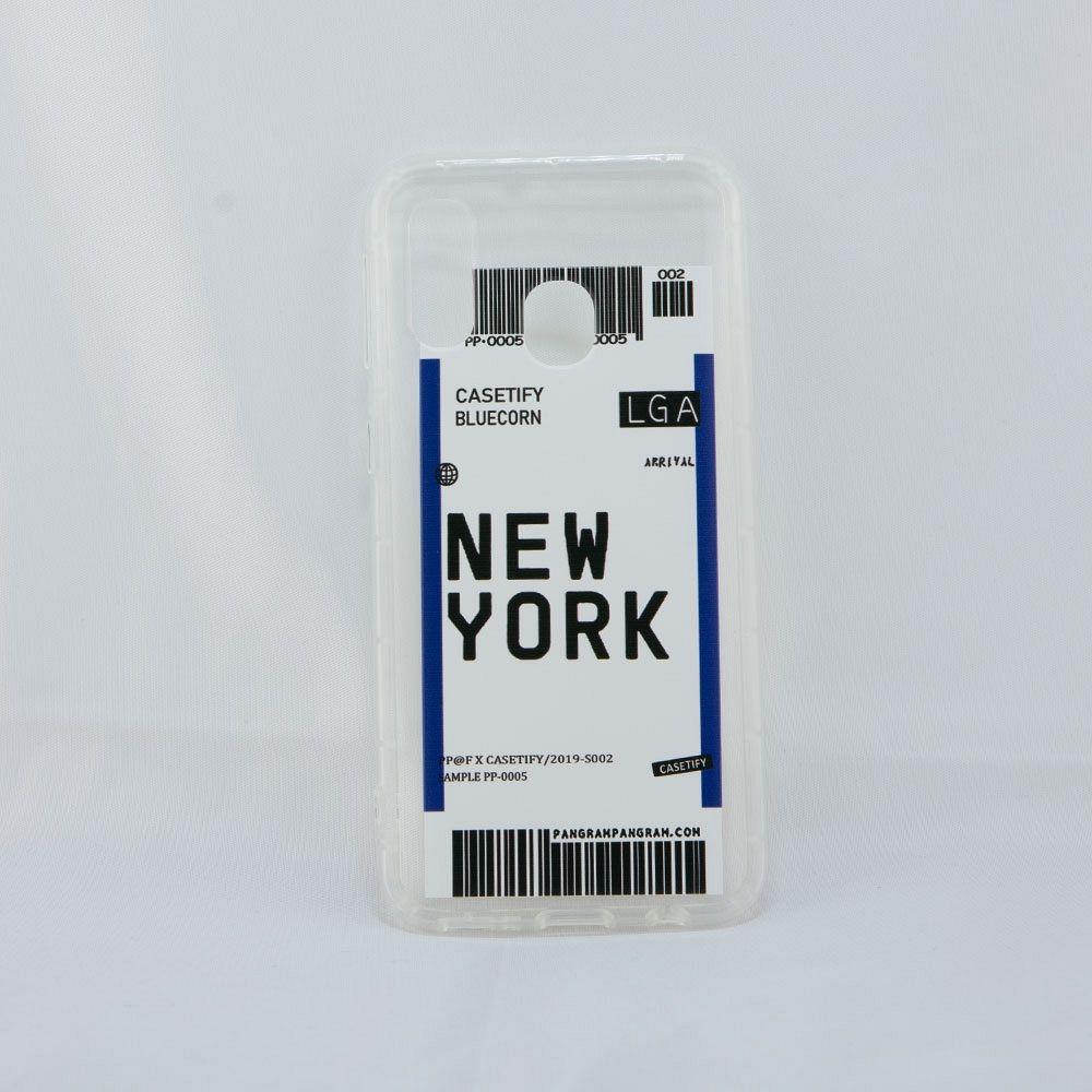 Maska GATE (New York) za Huawei P30 Lite