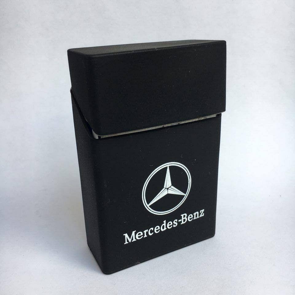 ovitek za cigarete Mercedez-Benz