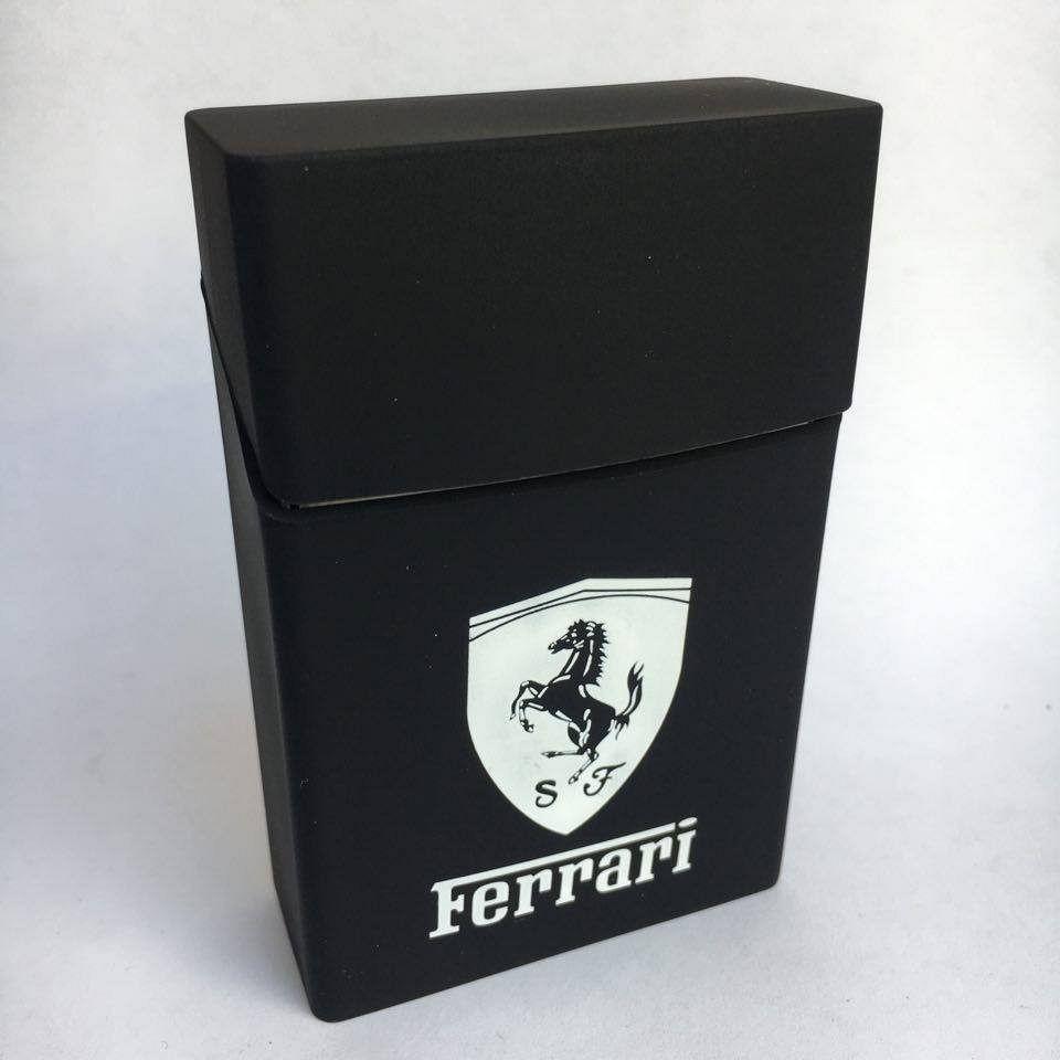 Ovitek za cigarete Ferrari
