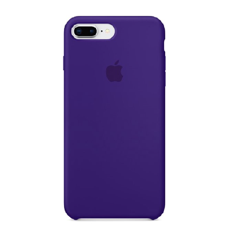 Maska TPU Silicone (product purple) za iPhone 7 Plus/8 Plus