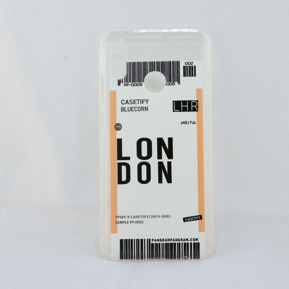 Maska GATE (London) za Huawei P30 Lite