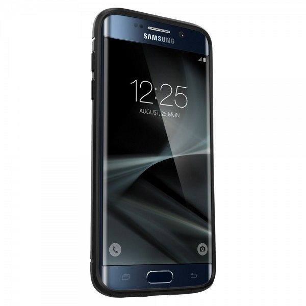 Samsung Galaxy S7 Spigen Rugged Armor (black) tok