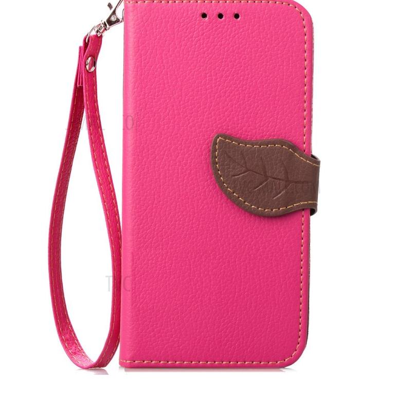 Preklopni ovitek (rose) za Galaxy Note 9
