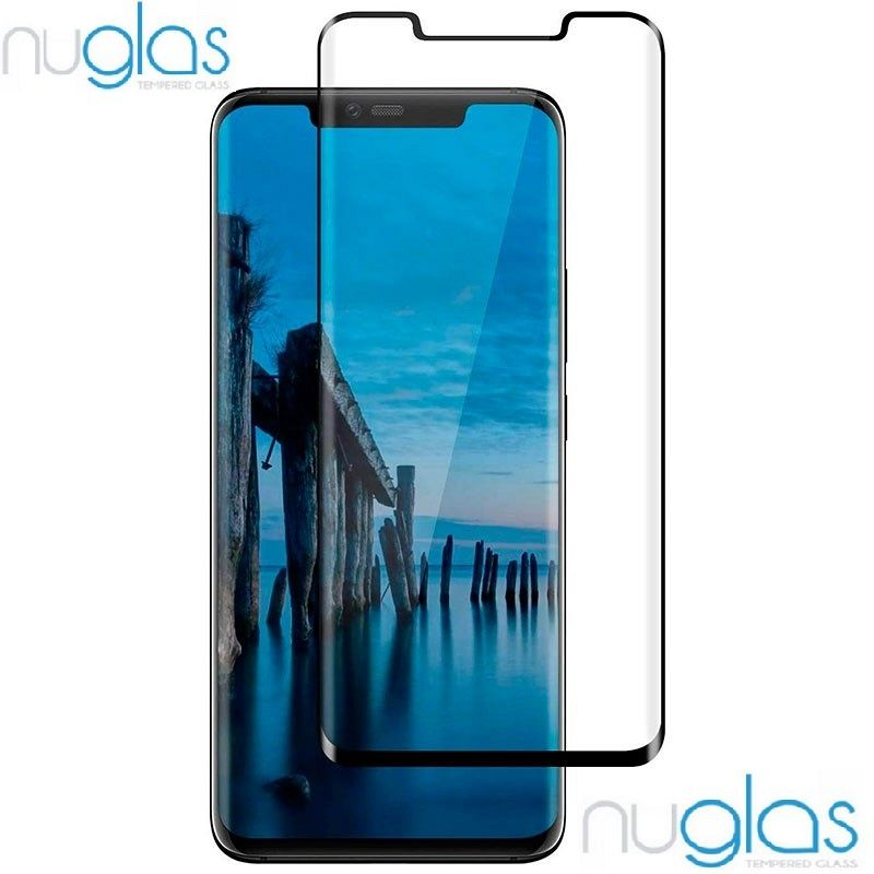 Huawei Mate 20 Pro Nuglas edzett üveg