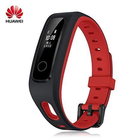 Huawei Honor Band 4 Running Version (piros)