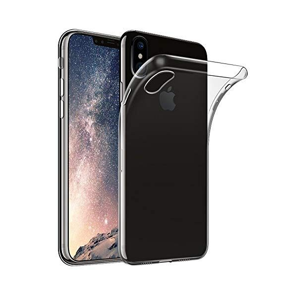 Maska Ultra tanka za iPhone XR