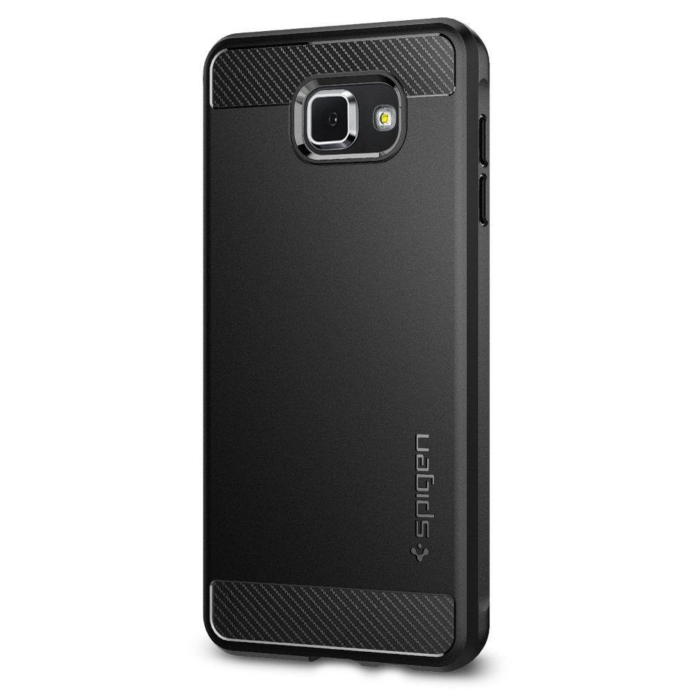 Ovitek Spigen Rugged Armor za Samsung Galaxy A7 2016