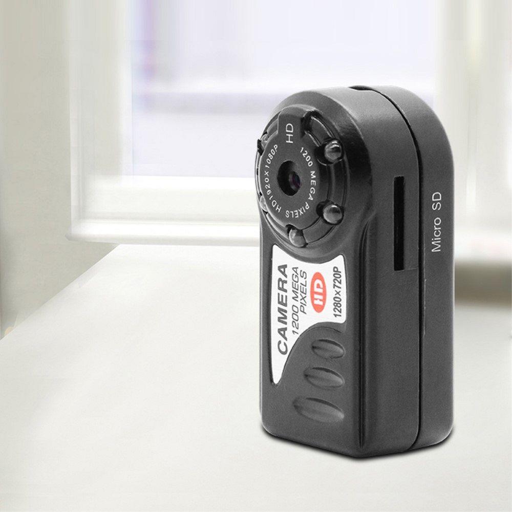Mini kamera DVR / IR / NIGHT VISION