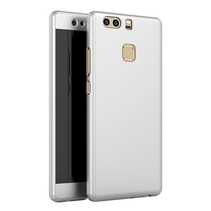 Ovitek 360° (srebrn) za Huawei P9