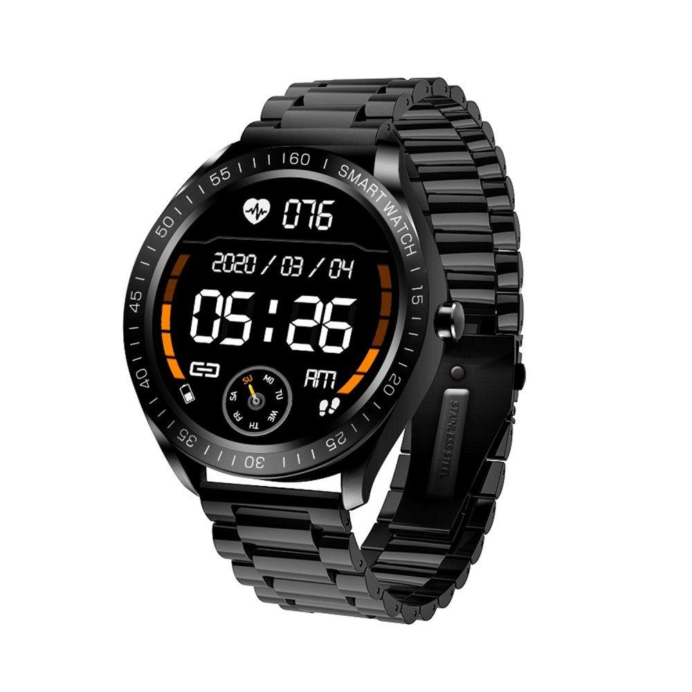 Pametni sat F13 - Black