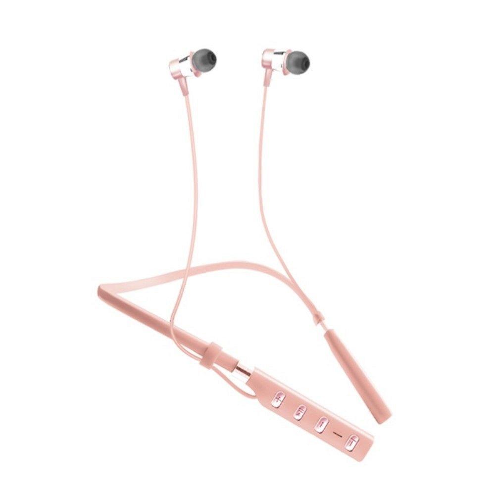 Brezžične slušalice GNZC-TWS (pink)